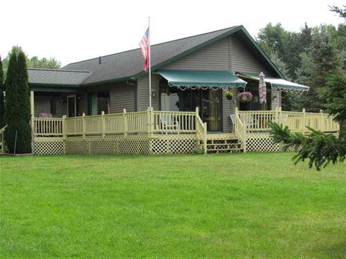 13831 Ford Pequaming Shores 1118262 : L'anse : Baraga County : Michigan