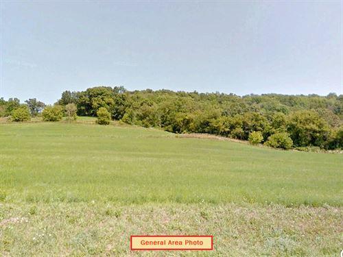 1+ Acre Lot At Dutch Hallow Lake : Wonewoc : Sauk County : Wisconsin