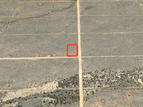 1.12 Acre Lot Near Sunsites : Sunsites : Cochise County : Arizona