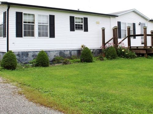 Double Wide Sell Grayson County : Galax : Grayson County : Virginia