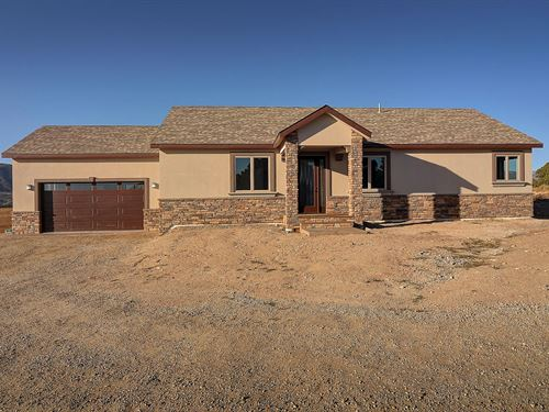 4434423, Move-In Ready Ranch Style : Salida : Chaffee County : Colorado