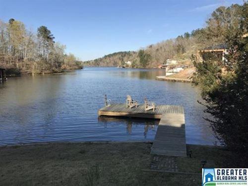 Jackson House : Rockford : Coosa County : Alabama