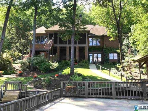 Foster Lake Home At The Ridge : Verbena : Chilton County : Alabama
