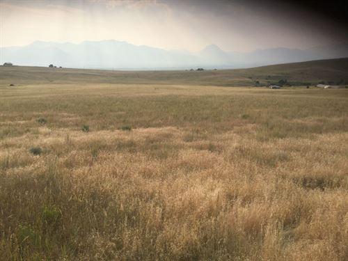 Lot 295 Shining Mountains Unit 1 : Ennis : Madison County : Montana