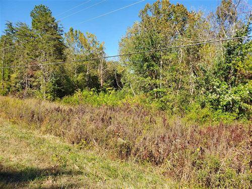 5 Acres Mocksville NC Zoned Hb, RA : Mocksville : Davie County : North Carolina