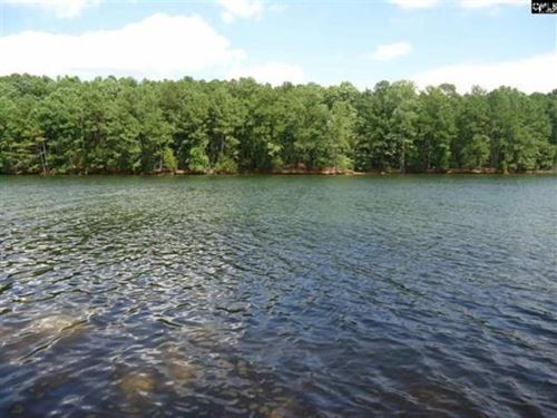 2.14 Acres Lake Monticello, SC : Blair : Fairfield County : South Carolina
