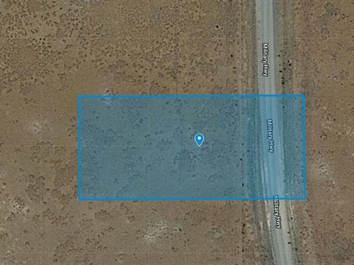 .5 Acres For Sale in Belen, NM Not : Belen : Valencia County : New Mexico