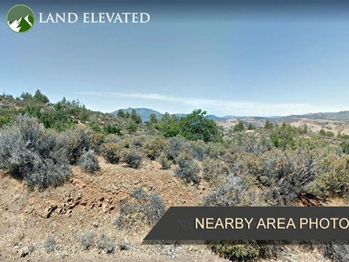 Land Near Klamath River, 2.5 Acres : Montague : Siskiyou County : California