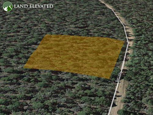 Beautiful Colorado Landscape : Fort Garland : Costilla County : Colorado