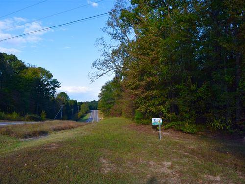 Land, Clark County, Arkansas,Degray : Amity : Clark County : Arkansas