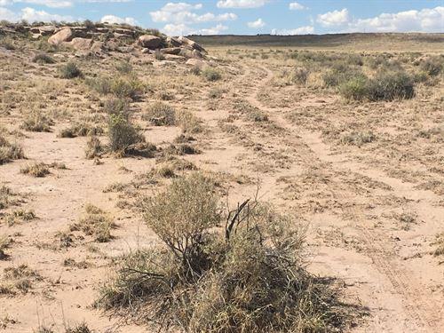 Enjoy Life With No Neighbors $49/Mo : Holbrook : Navajo County : Arizona
