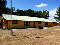 Serene Ranch Style Home, Deming NM : Deming : Luna County : New Mexico