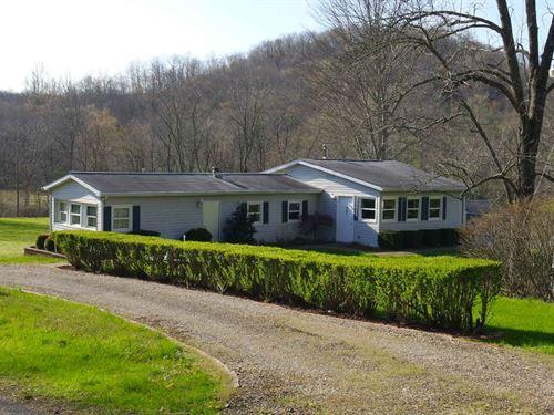 TR 437A, .487 Acres : Dresden : Coshocton County : Ohio