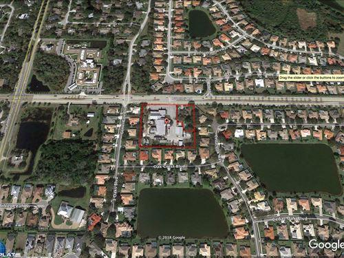 3.29 Acres Development Site : Sara : Levy County : Florida