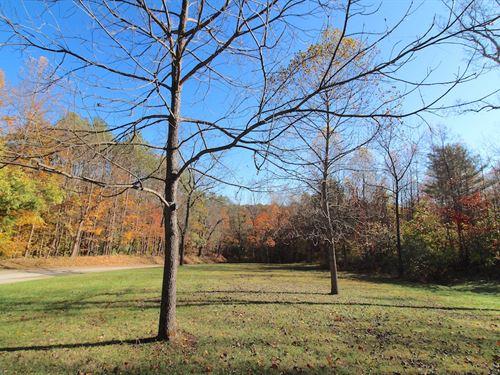 Cutler Lake Rd, 7 Acres : Blue Rock : Muskingum County : Ohio