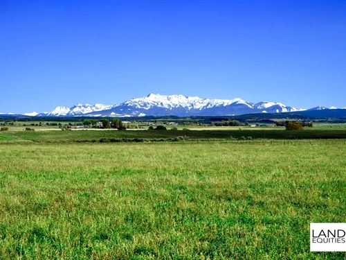 Best Priced Property In Norwood : Norwood : San Miguel County : Colorado