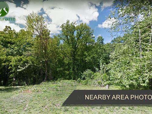 .31 Acres Near Cascade Park : Morganton : Burke County : North Carolina