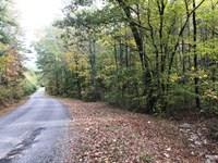 59-014 12 Acre Lot Argo : Trussville : Saint Clair County : Alabama