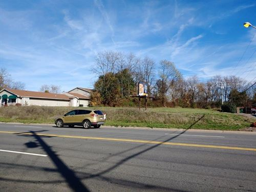 Commercial Land Christiansburg VA : Christiansburg : Montgomery County : Virginia
