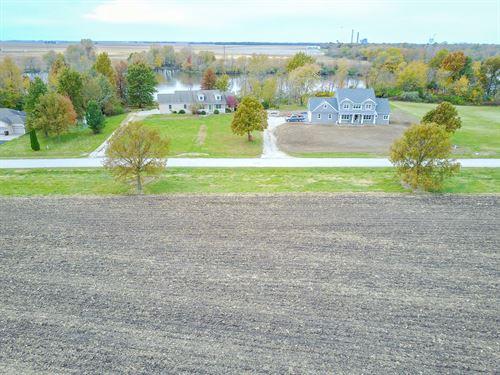 Sangchris Lake Lot 18 Kincaid : Kincaid : Christian County : Illinois