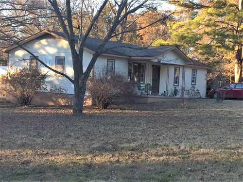 End Of The Road Home For Sale : Yellville : Marion County : Arkansas