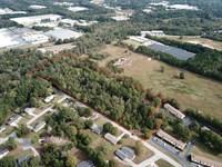 13 Acres Villa Trace : Villa Rica : Carroll County : Georgia