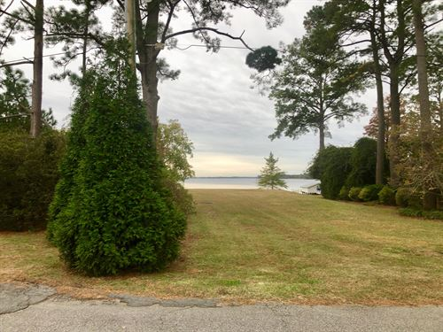 Waterfront Property For Sale Bath : Bath : Beaufort County : North Carolina
