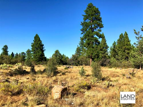 Bargain Priced In Great Location : Bonanza : Klamath County : Oregon