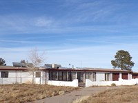 New Mexico Energy Efficient Country : Moriarty : Torrance County : New Mexico