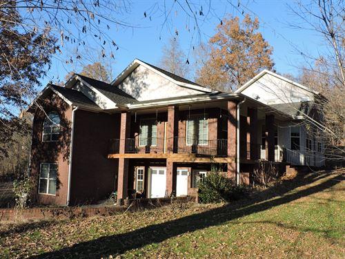 Beautiful 3 Bed 3 Bath Home Acreage : Harrison : Boone County : Arkansas