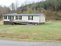 Nice Home in Grayson High Country : Whitetop : Grayson County : Virginia