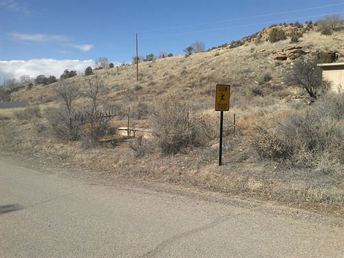 3 Vacant Lots Available, Naturita : Naturita : Montrose County : Colorado