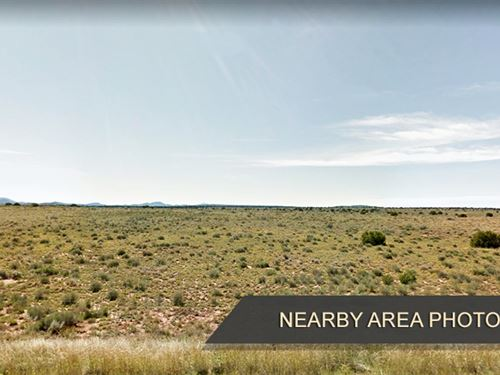 Agricultural Property in AZ : Williams : Coconino County : Arizona