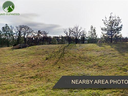Property For Sale Near Yost Park : Corning : Tehama County : California