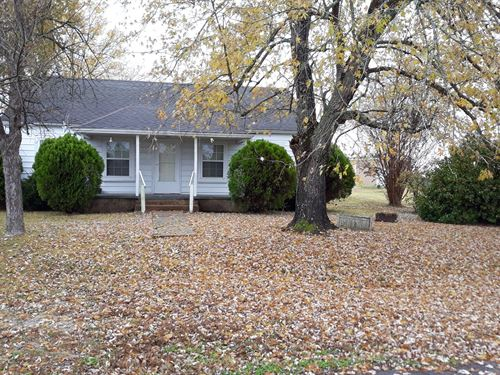 Country Home For Sale Oxford AR : Oxford : Izard County : Arkansas