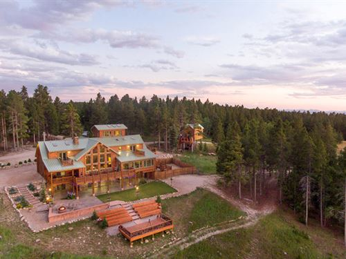 Sunburst Lodge : Casper : Natrona County : Wyoming