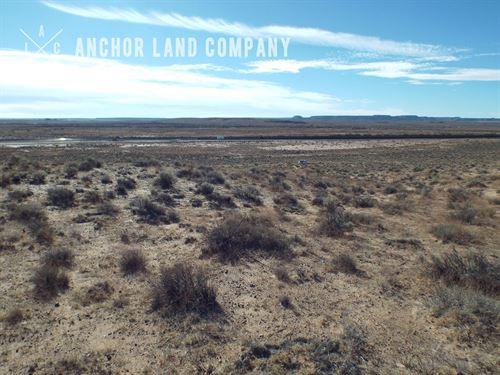 $399 Down Then $59 /Mo : Holbrook : Navajo County : Arizona