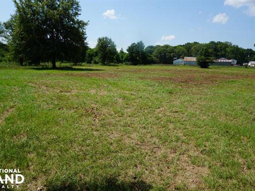 Matthew Lane Mobile Home Park : Selma : Dallas County : Alabama