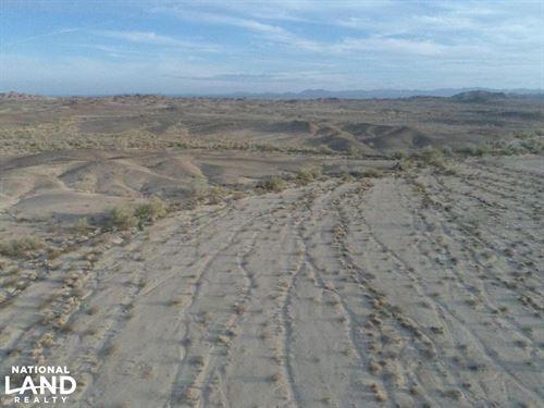 Winterhaven Vacant Open Space Land : Winterhaven : Imperial County : California