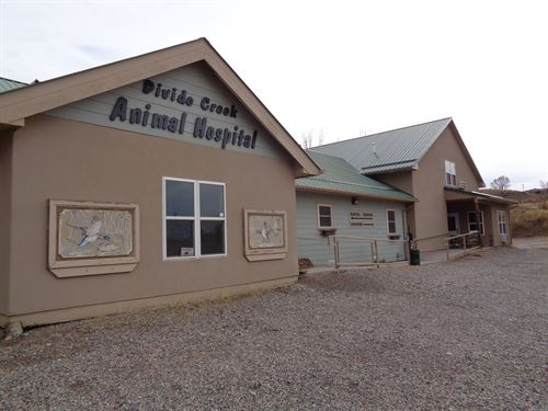 Silt, CO Commercial Property : Silt : Garfield County : Colorado