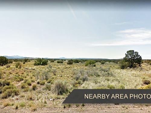 Property Near Grand Canyon : Williams : Coconino County : Arizona