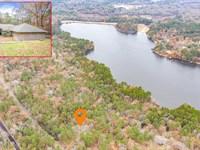 Holly Lake Ranch Texas Home, Lake : Holly Lake Ranch : Wood County : Texas