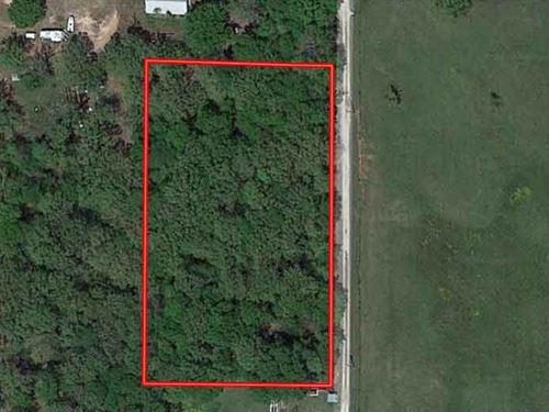 2 Acres in Wood County, TX : Alba : Wood County : Texas