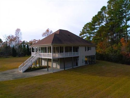 Under Contract, .73 Acre Reside : Belhaven : Beaufort County : North Carolina