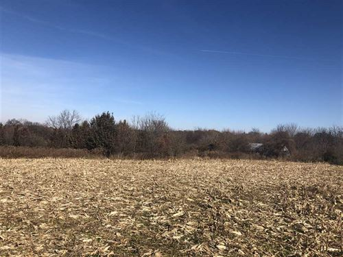 19 Acres Located at The Inters : Hannibal : Marion County : Missouri