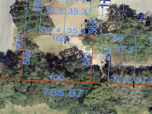Commercial Plat Pensacola : Pensacola : Escambia County : Florida