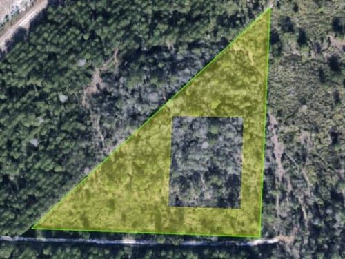 2 Acres, Seller Financing 29 : Jacksonville : Duval County : Florida