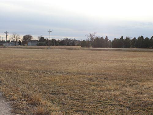Wesley Lot 14 : Imperial : Chase County : Nebraska