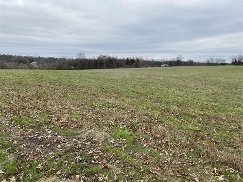 Sweetwater Estates, 4.66 Acre Lot : Sweetwater : Monroe County : Tennessee