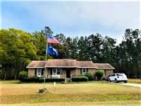 124 Scott Pitts Drive : Silverstreet : Newberry County : South Carolina